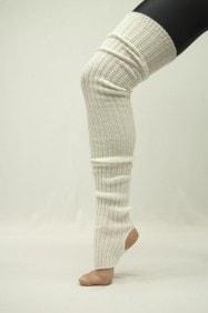 Beenwarmers en leggings